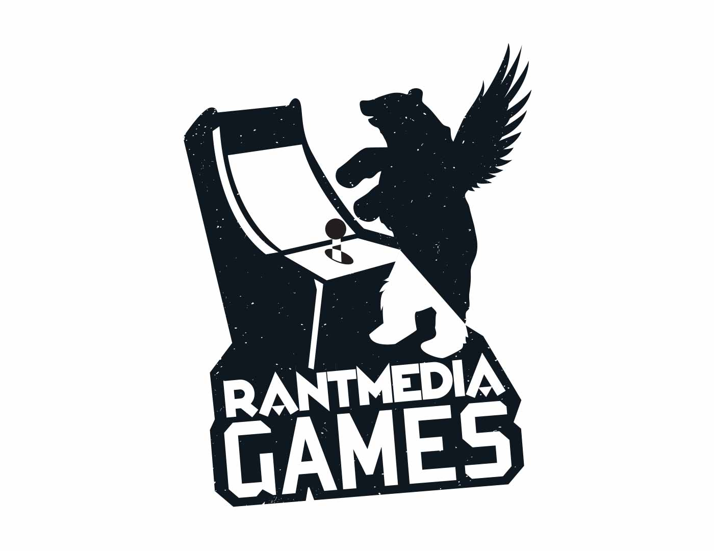 Rantmedia Games ltd logo