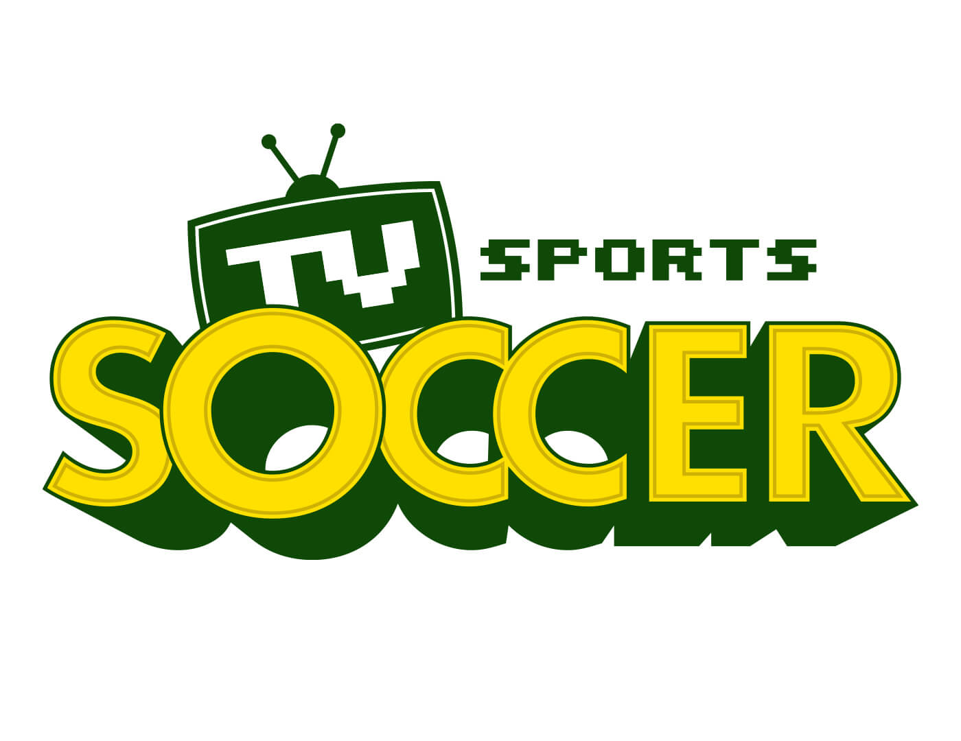 TV/Sports Soccer logo